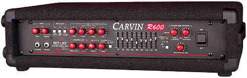 Carvin R600-E