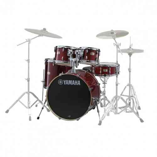 Yamaha SBP2F5(Cranberry Red)