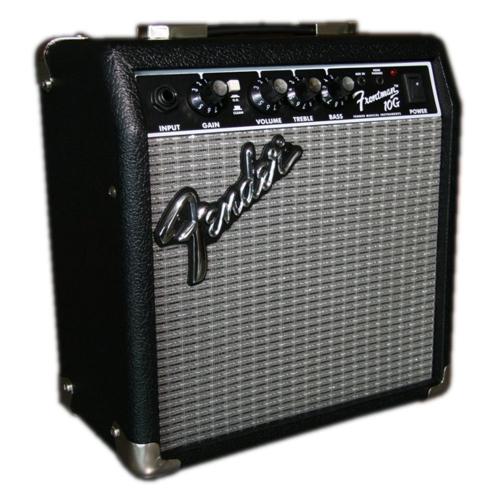 Комбоусилитель для электрогитары Fender FRONTMAN 10G 10 WATTS  #3 - фото 3