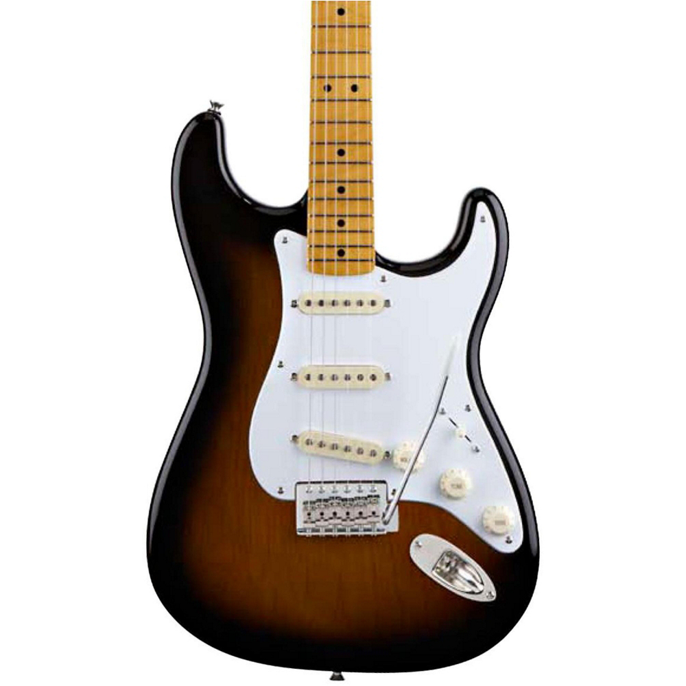 Fender Squier Classic Vibe Strat 50`s 2-Color Sunburst - фото 1