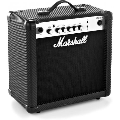 Комбоусилитель для электрогитары Marshall MG 15CF COMBO  #1 - фото 1