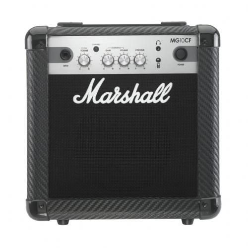 Комбоусилитель для электрогитары Marshall MG10CF Combo #1 - фото 1