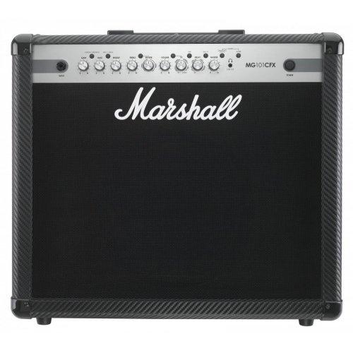 MARSHALL MG101CFX-E - фото 1