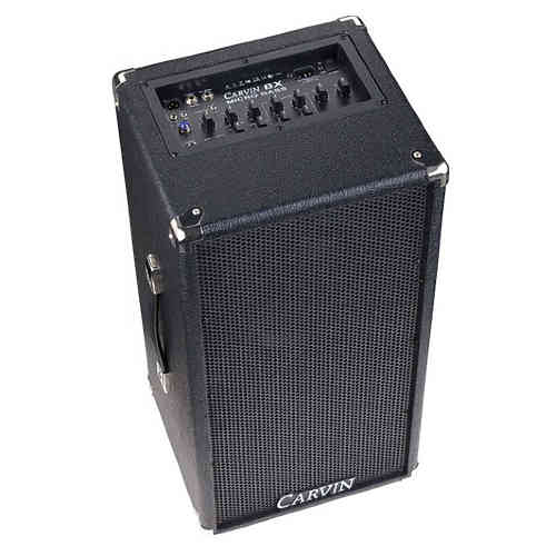 Carvin MB210