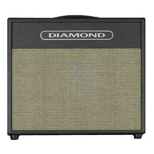 DIAMOND DA 1x12 Open Back Cabinet