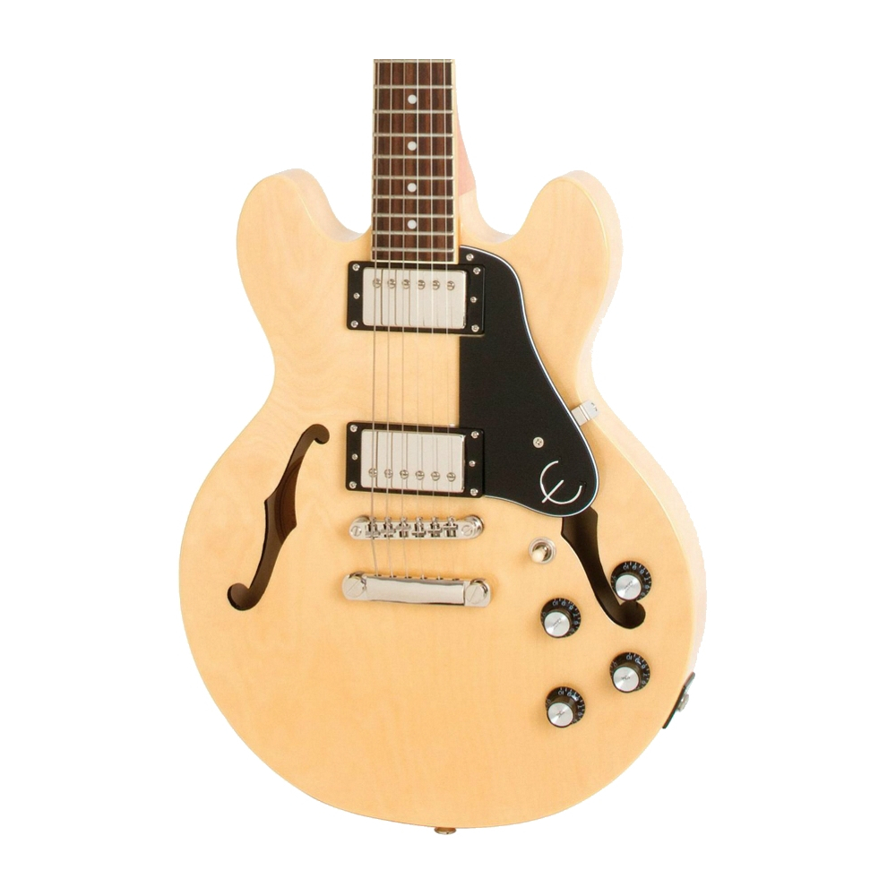 Epiphone ES-339 NATURAL - фото 1