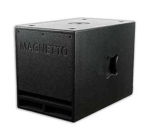 Magnetto Audio SW-400A