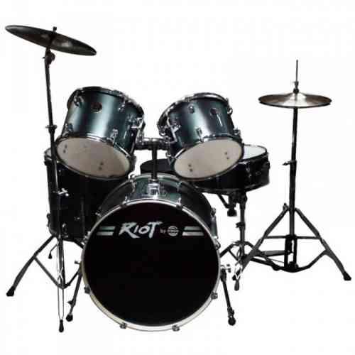 Dixon Riot PODRT520GM-NC