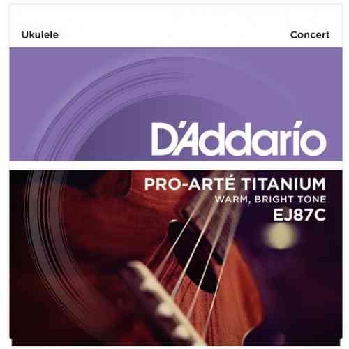 D`Addario EJ87C