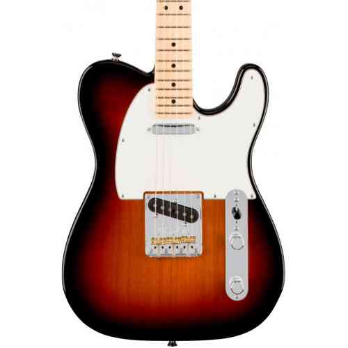 Fender AM PRO TELE MN 3TS