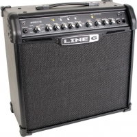 Line 6 SPIDER IV 30 1X12`` 30W MODELLING GUITAR COMBO