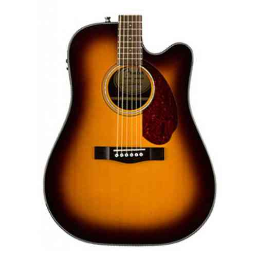 Fender CD-140SCE SB WC