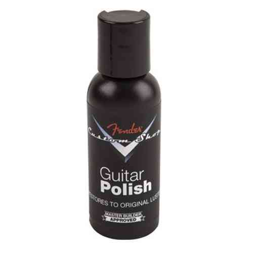 Fender® Custom Shop Guitar Polish