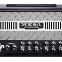 Mesa Boogie NEW DUAL RECTIFIER SOLO HEAD