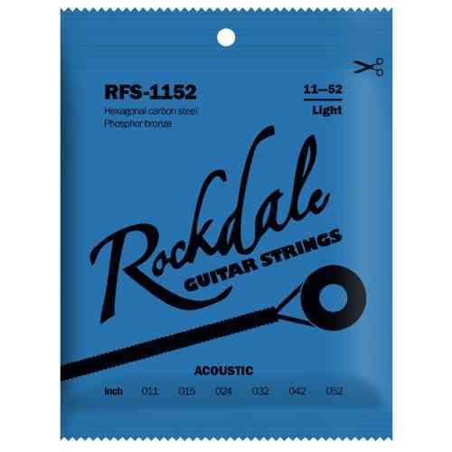 Rockdale RFS-1152