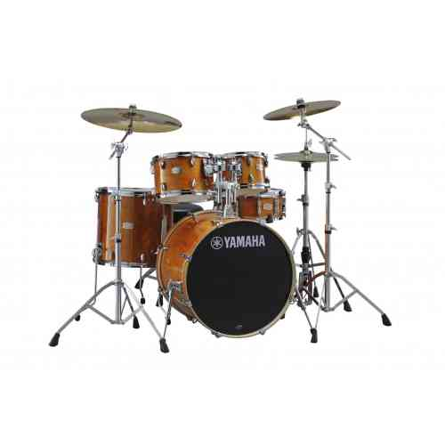 Yamaha Stage Custom Birch SBP2F5 Honey Amber