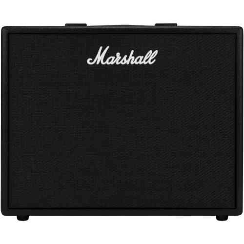 "Marshall Code 50 50W Combo With12"" Speaker"