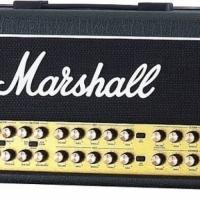 Marshall JVM410H 100 WATT ALL VALVE 4 CHANNEL HEAD