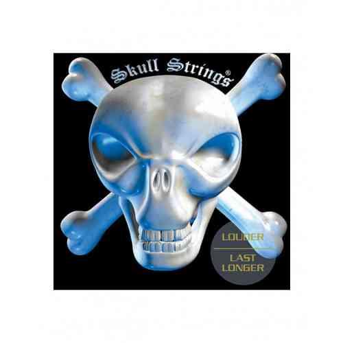 Skull Strings Standard 11-48