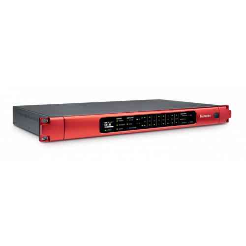 Focusrite Rednet D16R AES