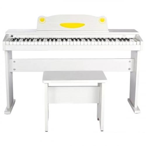 Цифровое пианино Artesia FUN-1 WH #1 - фото 1