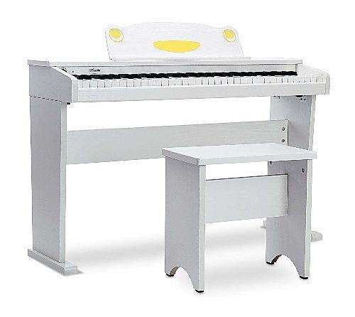 Цифровое пианино Artesia FUN-1 WH #2 - фото 2