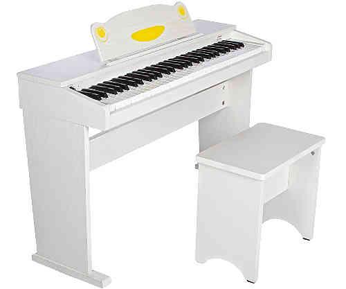Цифровое пианино Artesia FUN-1 WH #3 - фото 3