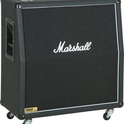 Кабинет для электрогитары MARSHALL 1960A 300W 4X12 SWITCHABLE #1 - фото 1