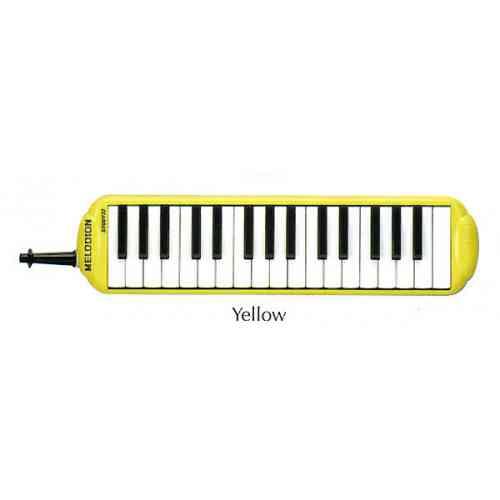 Suzuki Study32 Yellow