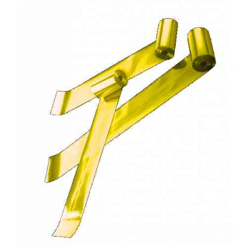 Global Effects Серпантин металлизированный 1,5смх5м золото