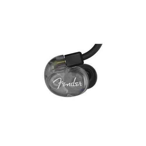Fender DXA1 PRO IEM- Transp Charcoal