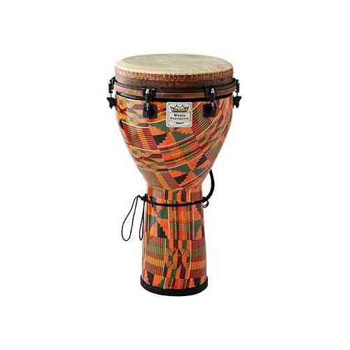 Remo Dj-0010-Pm Djembe African 24' x 10'