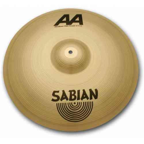 Sabian 21807B 18 Medium-Thin Crash
