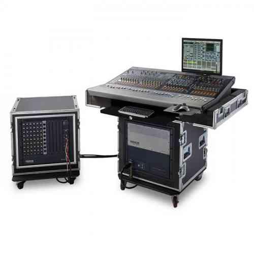 Avid PROFILE HD NATIVE TB 64 SYSTEM