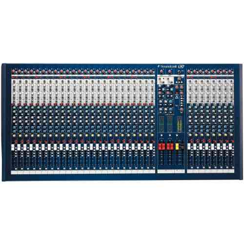 Soundcraft LX7ii-32