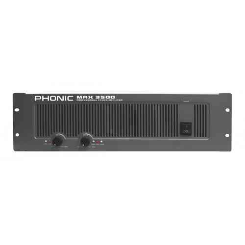 PHONIC MAX 3500