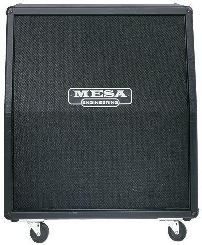 MESA BOOGIE 4X12 RECTIFIER STANDARD SLANT CABINET - фото 1