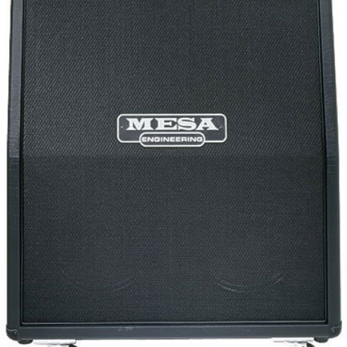 MESA BOOGIE 4X12 RECTIFIER STANDARD STRAIGHT CABINET - фото 1
