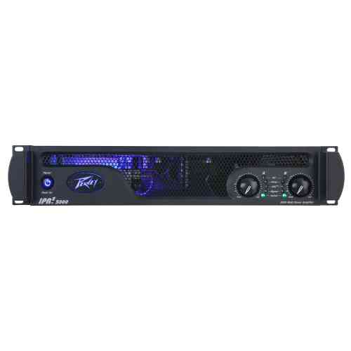 Peavey IPR2 3000