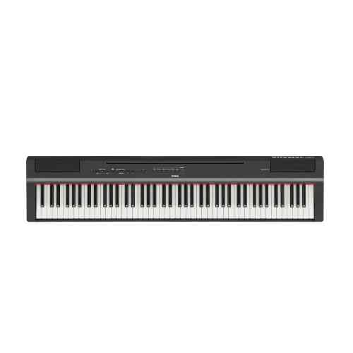Цифровое пианино Yamaha P-125 B #1 - фото 1