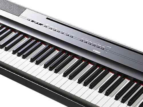 Цифровое пианино Yamaha P-125 B #3 - фото 3