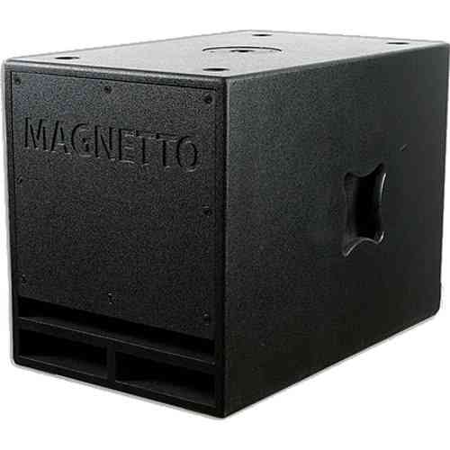 Magnetto Audio Works SW-600A