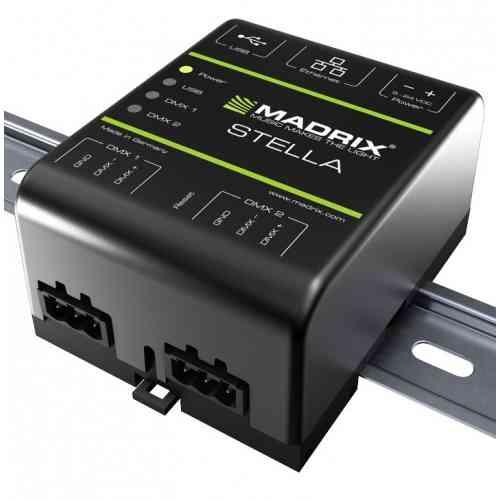 MADRIX IA-HARD-001019 STELLA