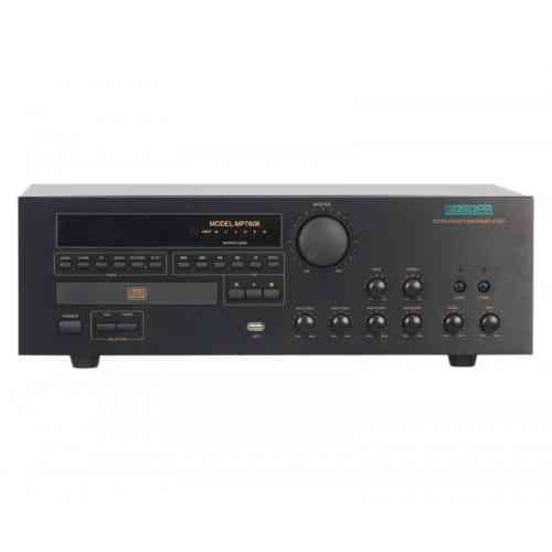 DSPPA MP-7806