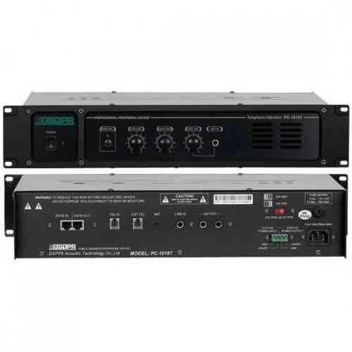 DSPPA PC-1018T