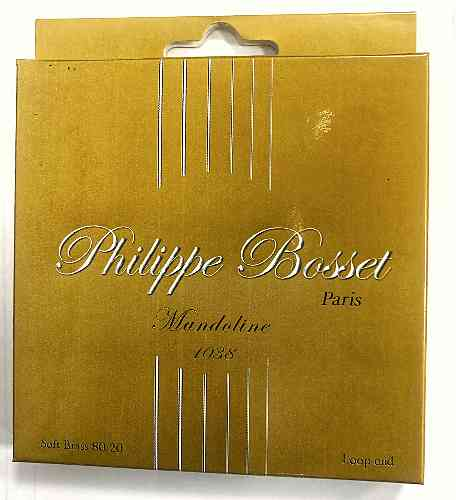 Philippe Bosset Mandoline Light