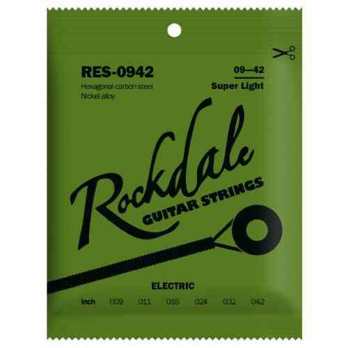 Rockdale RES-0942