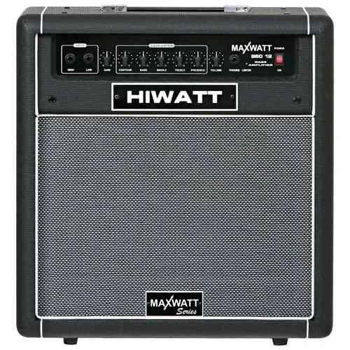 Hiwatt MAXWATT B60/12