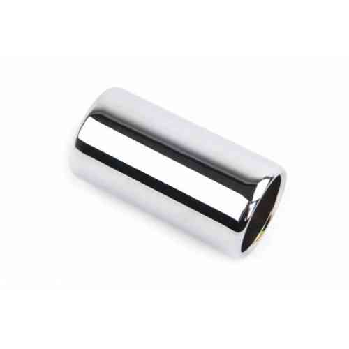 Planet Waves PWCBS-SL Chrome-Plated Brass Guitar Slide Large