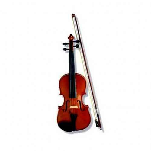 Скрипка 3/4 FLIGHT TV 3/4P #1 - фото 1